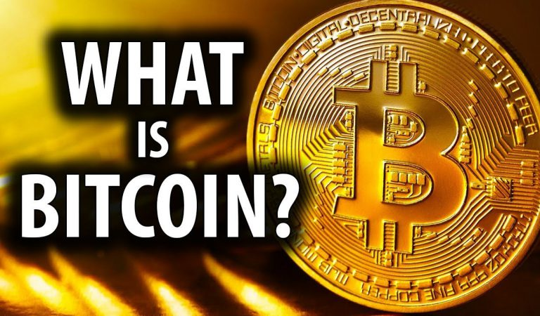What Is Bitcoin? A Beginner's Guide