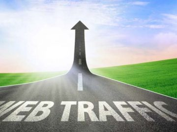 Get Traffic to Your Website for Free by Following These Steps