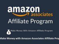 How to Make Money with Amazon Associates Affiliate Program