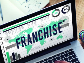 Eight Steps to Start a Franchise Business!