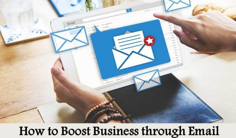 How to Boost Business through Email Marketing Idea in 2020?