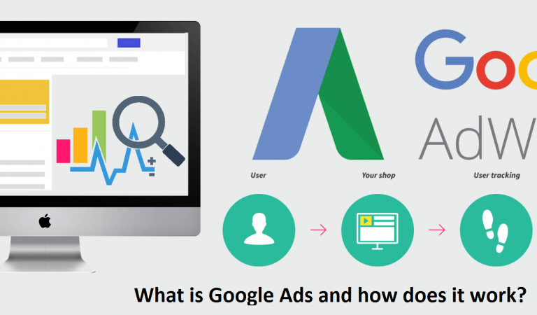 What is Google Ads and How does it Work in 2020? | Google Adwords Tips