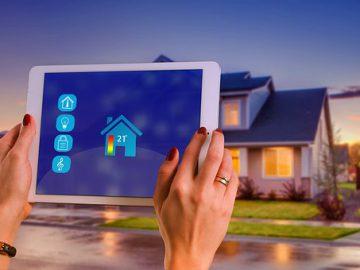 BEST ADVANTAGES OF SMART HOME TECHNOLOGY