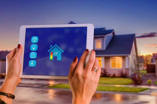 BEST ADVANTAGES OF SMART HOME TECHNOLOGY