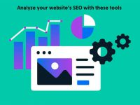 Analyze your website SEO with these tools
