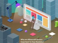 Minecraft Servers Important To Your Business