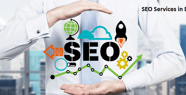 SEO Services in Dubai and its importance