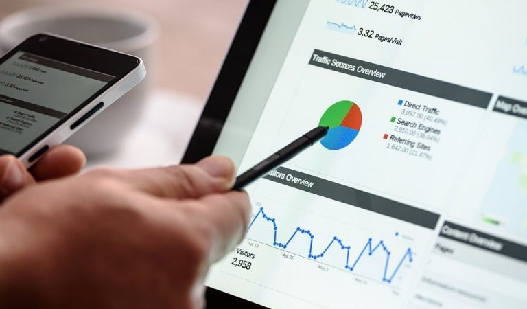 Search Engine Optimization for Enhanced Visibility