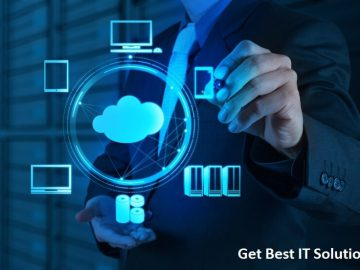 The Provider of Best IT Solution (2)
