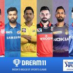 Sport App like Dream11