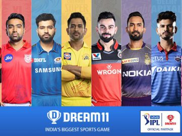 Sport App like Dream11