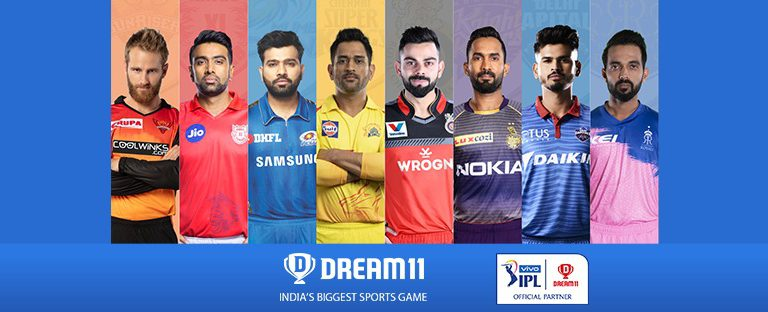 How to Design and Develop a Fantasy Sport App like Dream11?