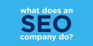 WHAT DOES A SEO COMPANY DO ALL DAY