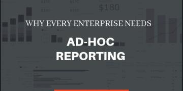 Ad-Hoc Reporting