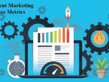 Content Marketing Success Metrics