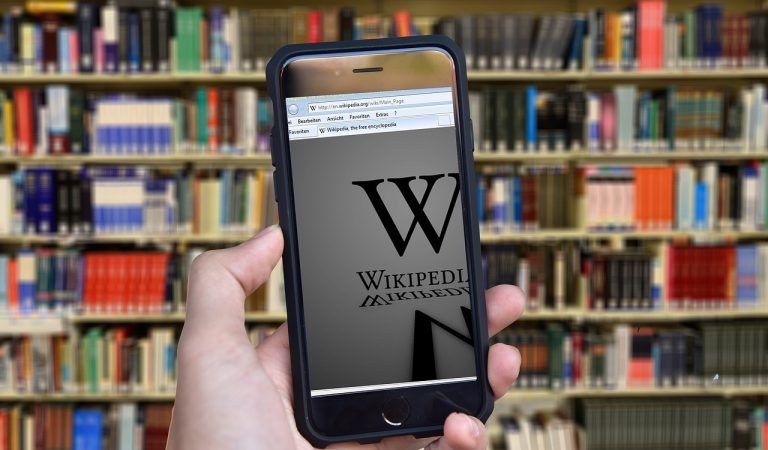 A BASIC GUIDE TO CREATING A WIKIPEDIA PAGE FOR YOUR BUSINESS