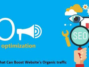 7 Proven SEO Strategies that Can Boost Website's Organic traffic