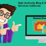 Content Marketing Services California