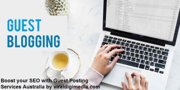 Guest Posting Services Australia