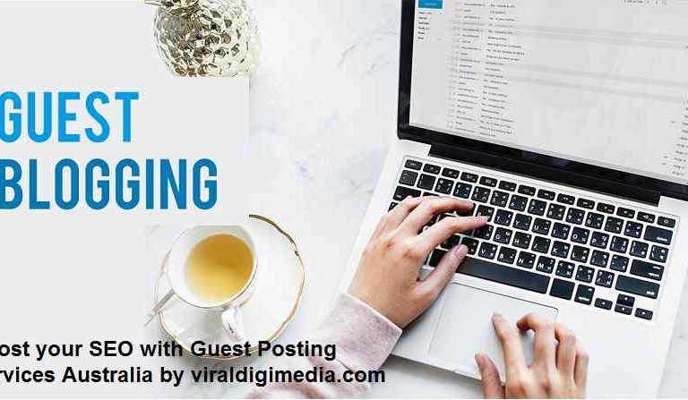 Guest Posting Services Australia, Content Marketing Services in Sydney