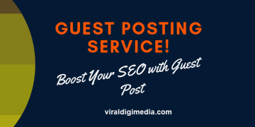 Guest Posting Services Dubai