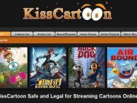 Is KissCartoon Safe and Legal for Streaming Cartoons Online