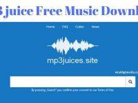 MP3 Juice cc Free Music Download 2020