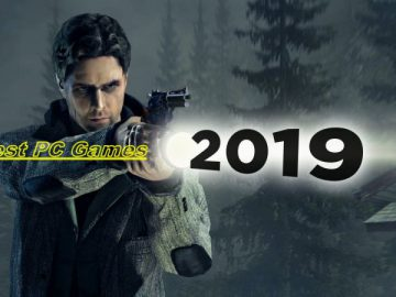 Best PC games 2019