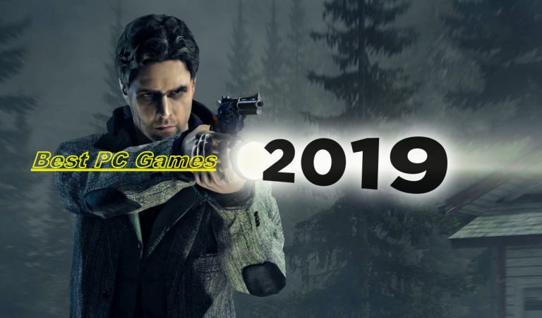 Best PC Games 2019 Free Download for Mobile, IOS or Android Phones