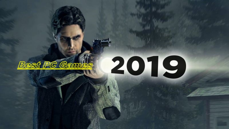 Best PC games 2019