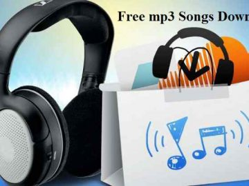 Everything You Want to Know About Free mp3 Songs Download Apps