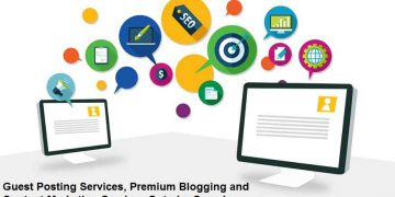 Guest Posting Services Canada