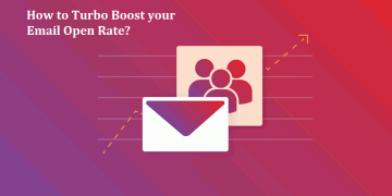How to Turbo Boost your Email Open Rate