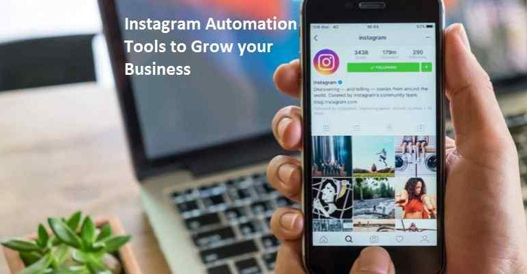 Instagram Automation Tools to Grow your Business