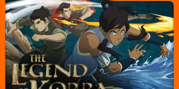 The Legend of Korra Season 1 to 4 Watch Online Episode or Series on Netflix