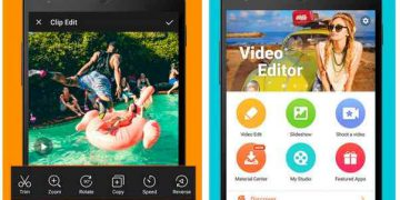 5 Video Making Apps for Mobile Phones