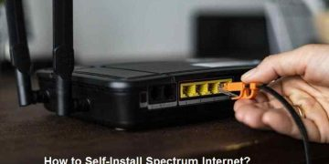 How to Self-Install Spectrum Internet