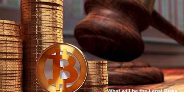 What will be the Legal Risks for Cryptocurrency Investors