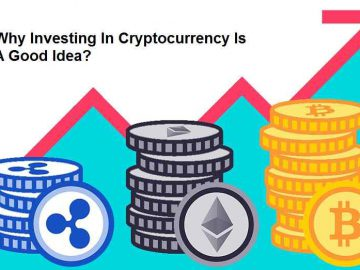 Why Investing In Cryptocurrency Is A Good Idea
