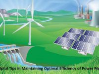 5 Helpful Tips in Maintaining Optimal Efficiency of Power Plants