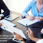 Commercial Debt Collection Process in Switzerland