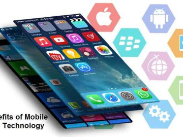 Benefits of Mobile CMS Technology