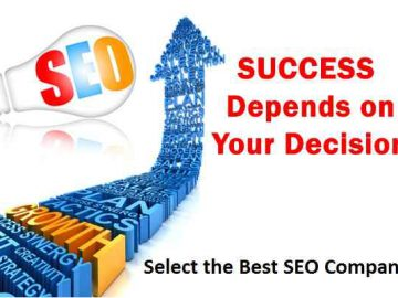 Select the Best SEO Company