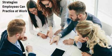 Green Strategies Employees
