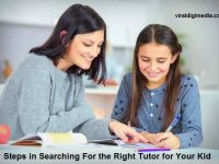 Steps in Searching For the Right Tutor for Your Kid