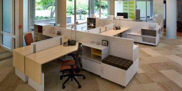 Open Office Setup