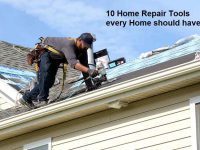 10 Home Repair Tools