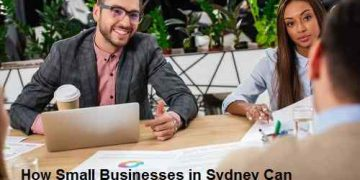 How Small Businesses in Sydney
