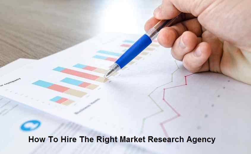 How To Hire The Right Market Research Agency