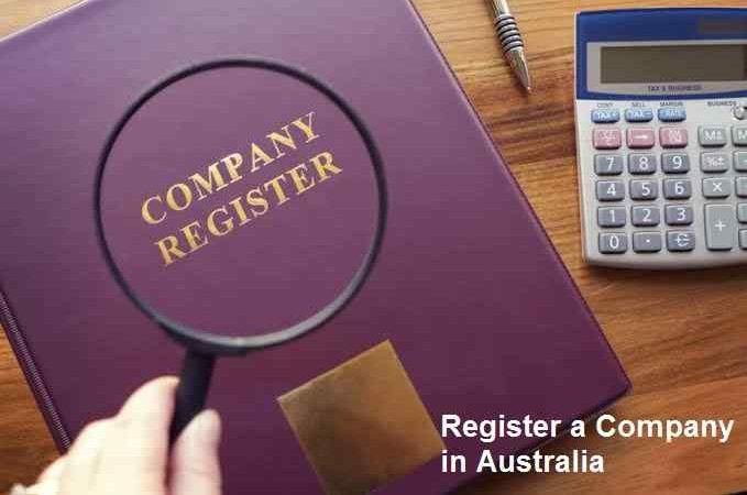 Planning to Register a Company in Australia? Here Are Key Things You Should Know
